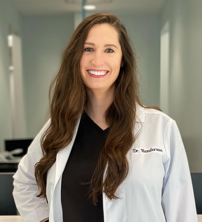 Dr Katelyn Henderson, DMD