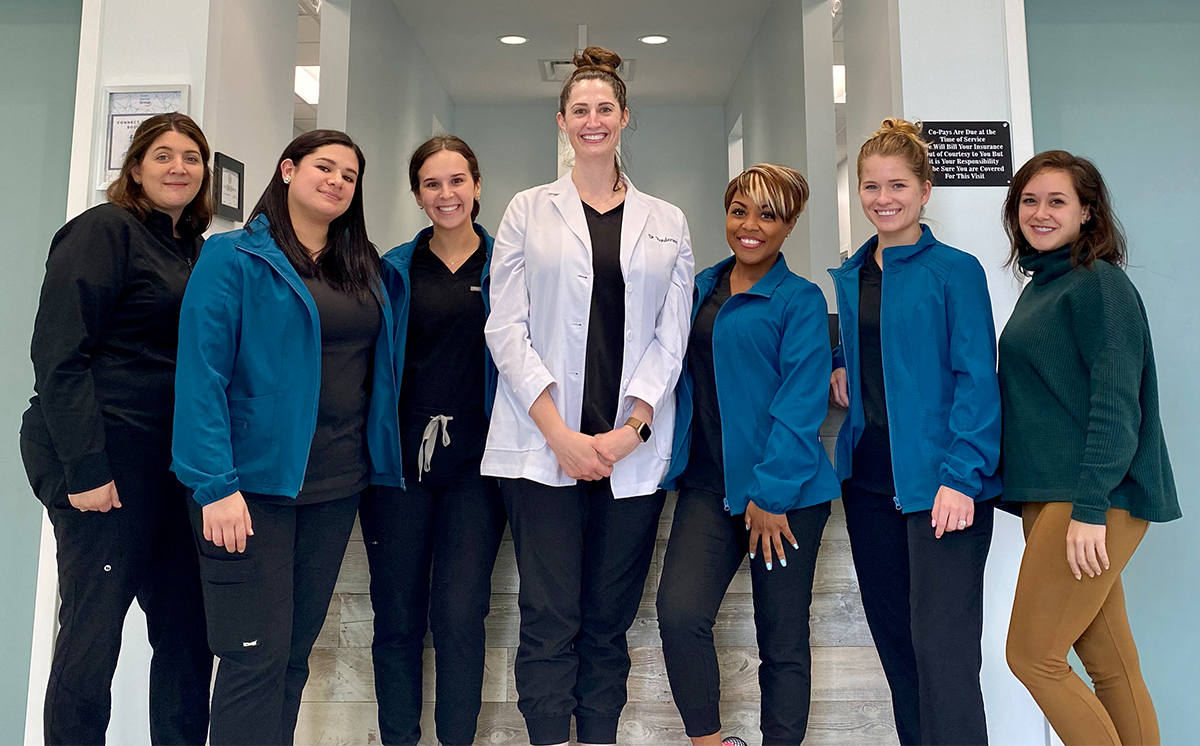 Town Dental Group Staff